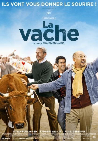 La Vache (2015)