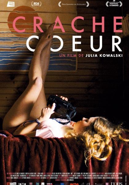 Crache cœoeur (2015)