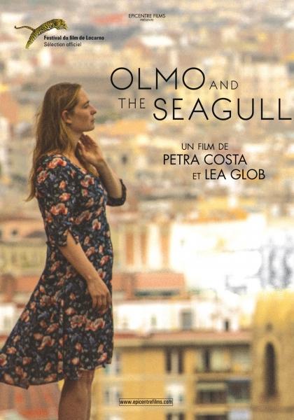 Olmo et la Mouette (2016)