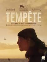 Tempête (2015)