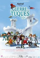 La guerre des tuques 3D (2015)