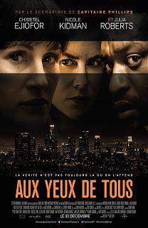 Aux yeux de tous (2016)