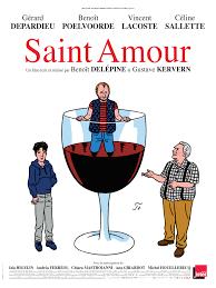 Saint-Amour (2015)