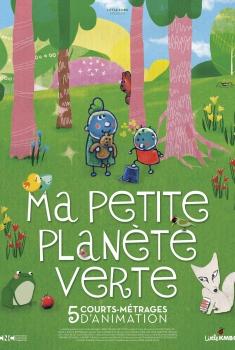Ma petite planète verte (2015)