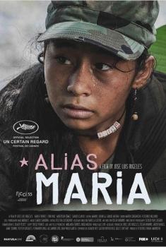 Alias Maria (2015)