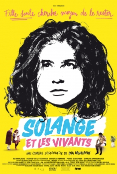 Solange et les vivants (2015)