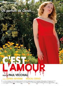 C'est l'amour (2015)