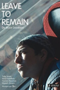 Leave to Remain (2015)
