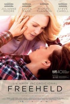 Free Love (2015)
