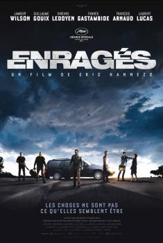 Enragés (2014)