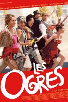 Les Ogres (2016)