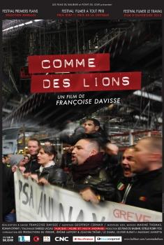 Comme des lions (2015)