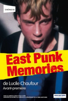 East Punk Memories (2013)