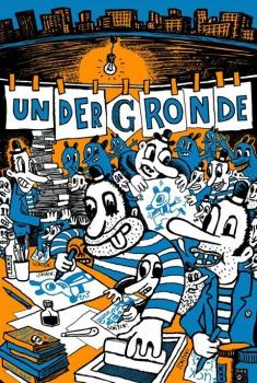 UnderGronde (2016)