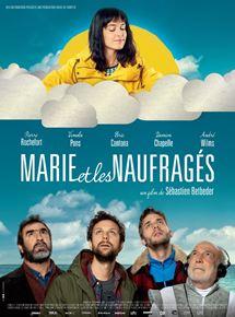 Marie et les naufragés (2016)