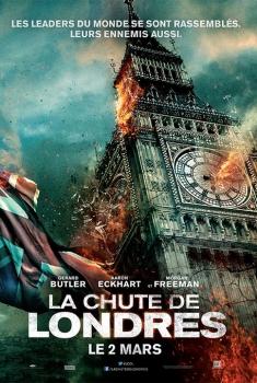 La chute de Londres (2015)