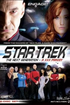 Star Trek: The Next Generation A XXX Parody (2011)