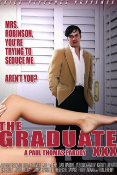 The Graduate XXX: A Paul Thomas Parody (2011)