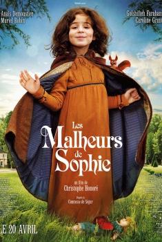 Les Malheurs de Sophie (2016)