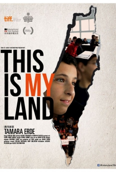 This Is My Land (2016)