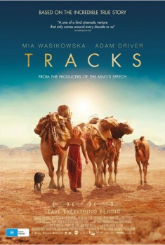Tracks (2016)