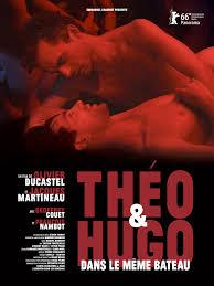 Théo & Hugo dans le même bateau (2016)