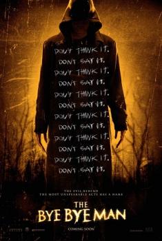 The Bye Bye Man (2016)