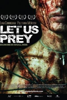 Let Us Prey (2014)