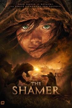 The Shamer (2015)