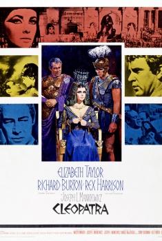 Cléopâtre (2016)