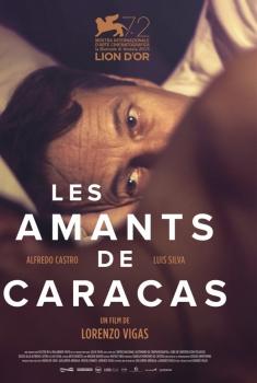 Les Amants de Caracas (2016)