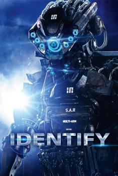 Identify (2016)