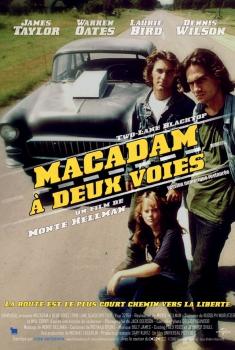 Macadam à deux voies (2016)