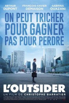 L'Outsider (2016)