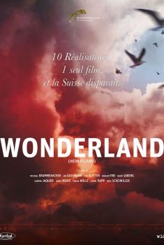 Wonderland (2015)