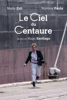 Le Ciel du centaure (2014)