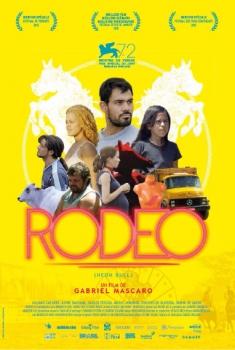Rodéo (2015)