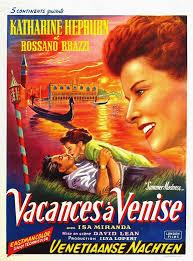 Vacances à Venise (2016)
