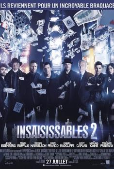 Insaisissables 2 (2016)