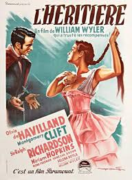 L'Héritière (1949)