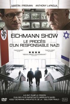 The Eichmann Show (2014)