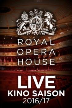 Les Contes d'Hoffmann (Royal Opera House) (2016)