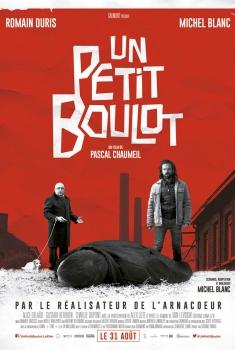 Un Petit boulot (2016)