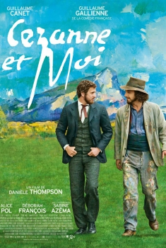 Cézanne et moi (2015)