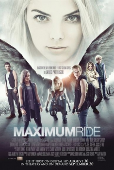 Maximum Ride (2014)