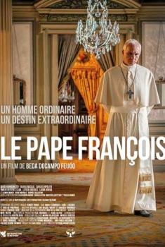 Le Pape François (2015)
