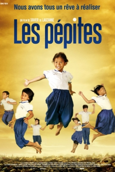 Les Pépites (2016)