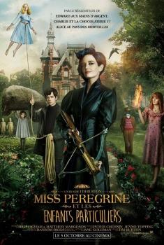 Miss Peregrine et les enfants particuliers (2016)