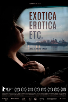 Exotica, Erotica, Etc. (2016)