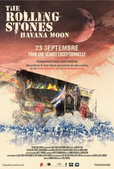 The Rolling Stones - Havana Moon (2016)
